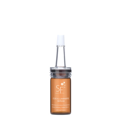 C20 Illuminate Serum (5ml)