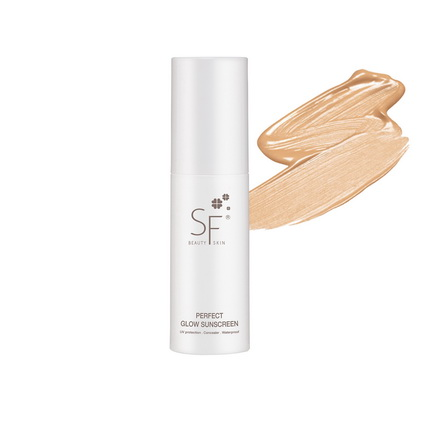 Perfect Glow Sunscreen 35ml